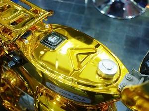 カブ 燃料タンク.JPG