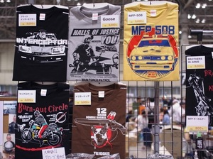 MAD MAX Tシャツ.JPG